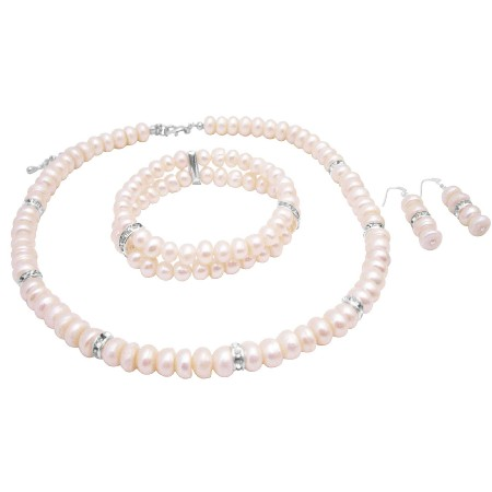 Freshwater Pearls Jewelry Ideal Jewelry