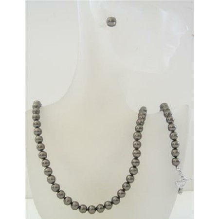 jewelry figaro wholesale cut silver link necklace chain pave gauge exquisite sterling products